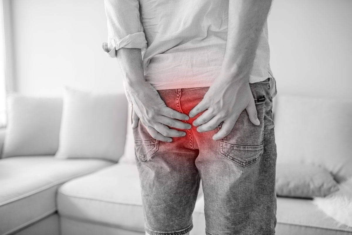 migliori posizioni di seduta per il dolore pelvico cronico